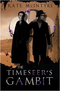 timeseer's gambit cover